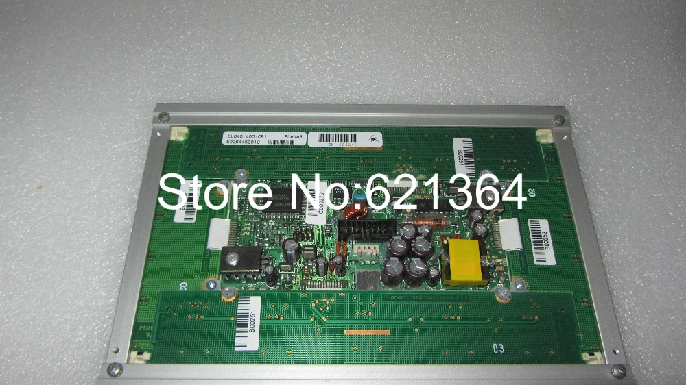 best price and quality EL640.400-CB1  industrial LCD Displaybest price and quality EL640.400-CB1  industrial LCD Display