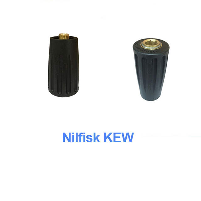 Placeholder Foam Cannon Lance Connectors Adapters For Br Karcher K Nilfisk Kew Black Decker