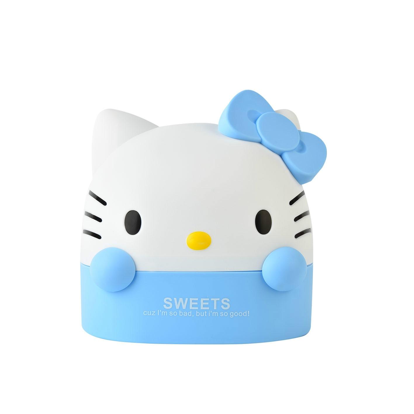 Nette Box Hallo Kitty Tissue Box Tissue Kanister - Home Storage und Organisation - Foto 5
