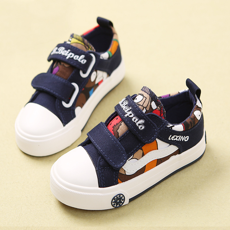 2017 fashion high quality European sports running baby sneakers light cow muscle baby boys girls shoes cute baby casual shoes