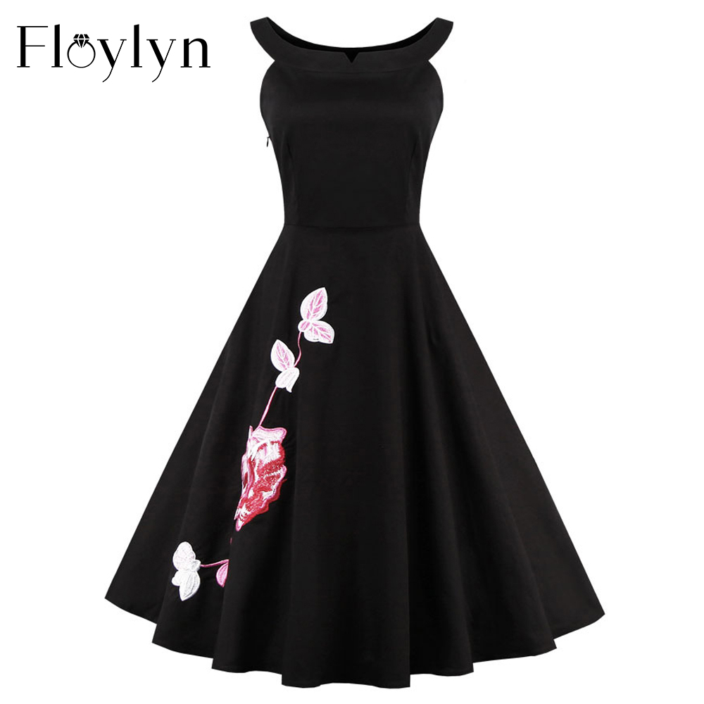 Online Get Cheap 50s Style Evening Dress -Aliexpress.com | Alibaba ...