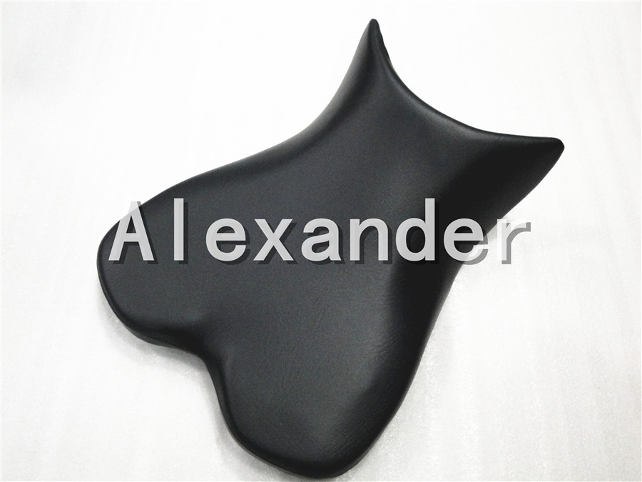 For Yamaha YZF1000 R1 2007-2008 Scooter Front Rider Seat Leather Foam Plastic Cover Cushion YZF 1000