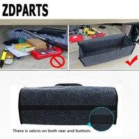 ZDPARTS Car Luggage Trunk Storage Bag Box Travel Organizer For BMW E46 E39 E60 E90 E36