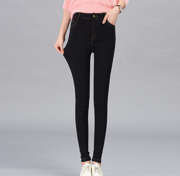 where to get good skinny jeans - Jean Yu Beauty