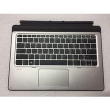 Новая Оригинальная клавиатура для путешествий для HP Elite x2 1012 G1, клавиатура для путешествий для Elite x2 1012 G2 с испанской раскладкой