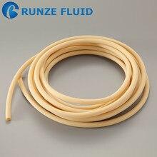 BPT резиновая трубка/шланг ID коррозионно стойкий гибкий шланг для шлангового насоса