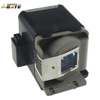 HAPPYBATE RLC 049 Compatible projector lamp for PJD6241 PJD6381 PJD6531W With Housing 180 days warranty happybate