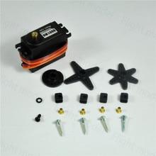 Power HD-9001MG Standard Metal Gear Ball Bearing High Speed Torque Servo Metal Gears