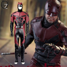Daredevil Cosplay Bodysuit for Adult