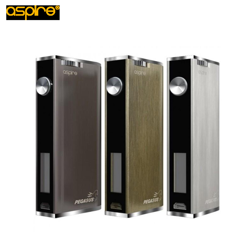 Clearance Aspire Pegasus New 70W TC Box Mod 0.86 inch Display E Cigarette Mods Without 18650 Battery e cigarette mod aspire pegasus 70w tc box mod 0 86 inch display vaping mod fit rta rdta vape tank without 18650 battery mod