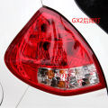 Geely LC-Cross,LC Cross,GC2-RV,GX2,Emgrand Xpandino,Car rear light taillight assembly
