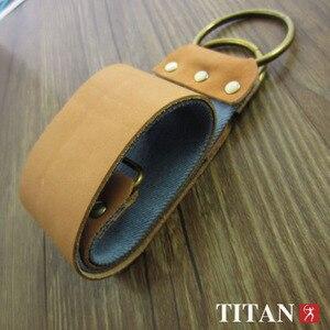 Image 4 - Livraison gratuite Titan rasoir manche en bois lame en acier inoxydable rasage pointu