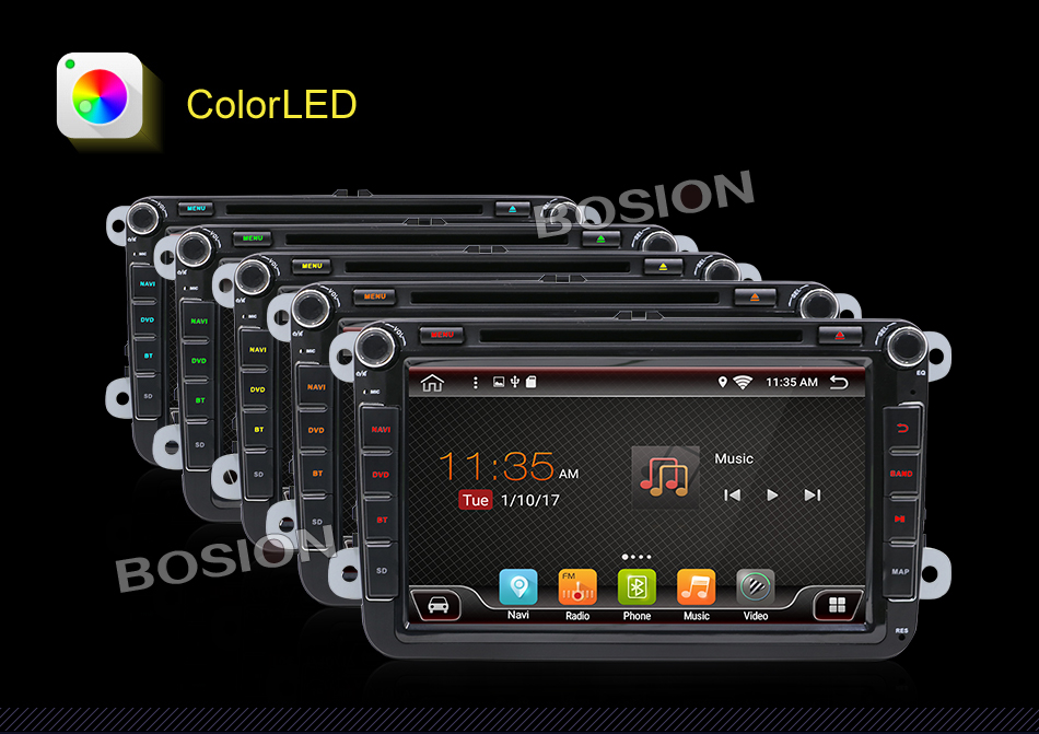 Android CC Caddy GPS 11