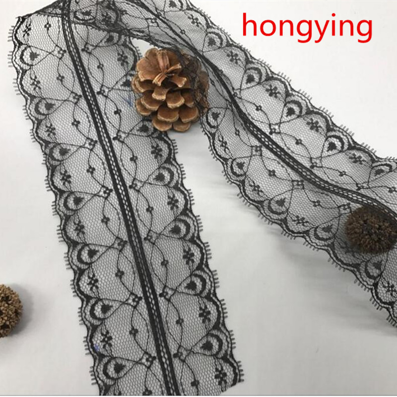 10 yard long 6cm wide lace factory direct sale spot supply garment accessories for a long time
