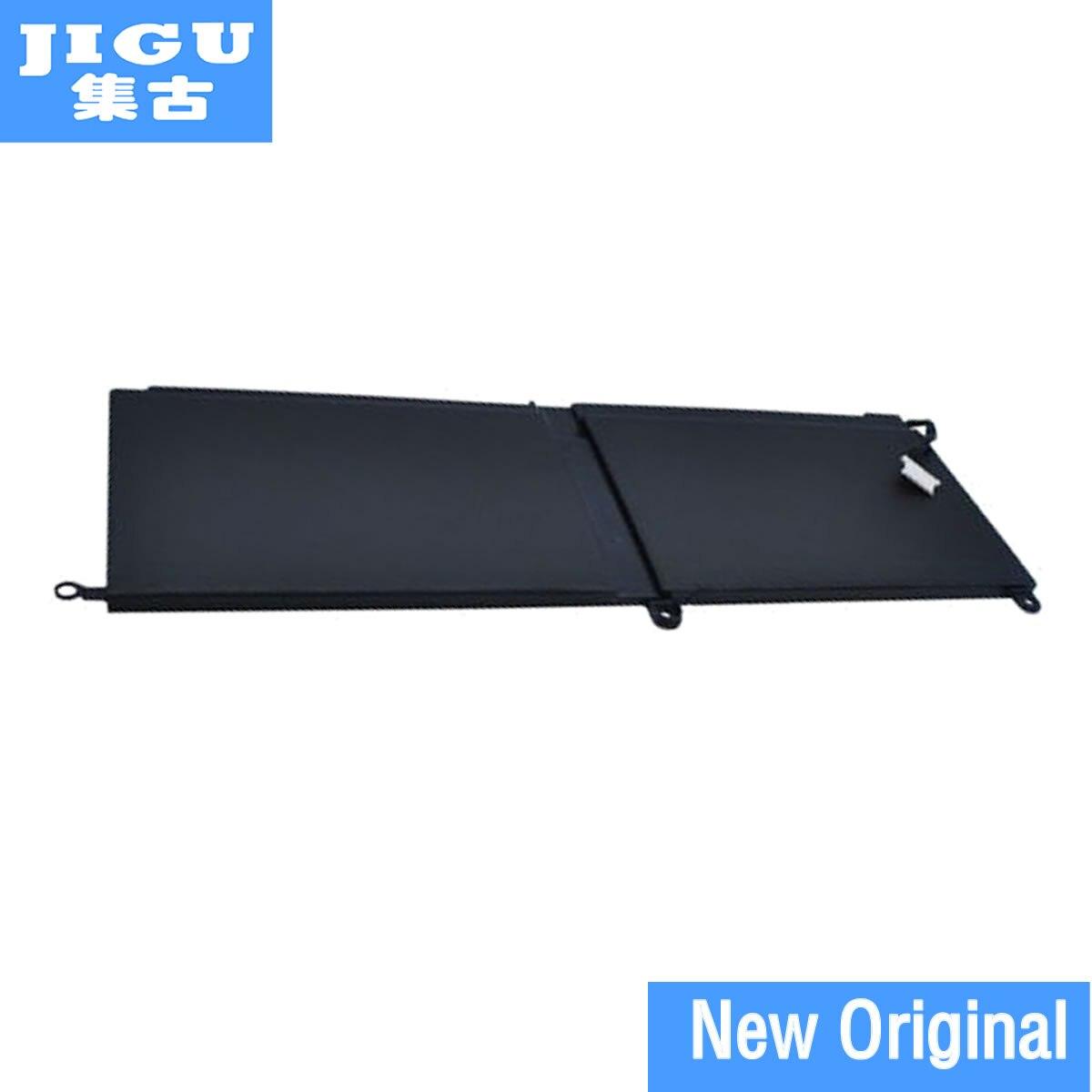 JIGU D'origine batterie d'ordinateur portable 753329-1C1 753703-005 HSTNN-I19C HSTNN-IB6E KK04XL HSTNN-I19C pour HP Pro x2 612 G1 Tablette