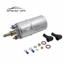 Envío Libre 12 V 0580254040 441906091A Nueva Alta Bomba Eléctrica De Combustible Para Audi 80 100 200 A6 coche Coupe/V8 Para VW Golf II