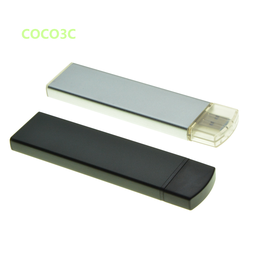 Mini Portable M.2 SSD Mobile Box USB 3.0 to M.2 SSD Case USB3.0 to NGFF B KEY adapter B+M key M2 SATA SSD Enclosure