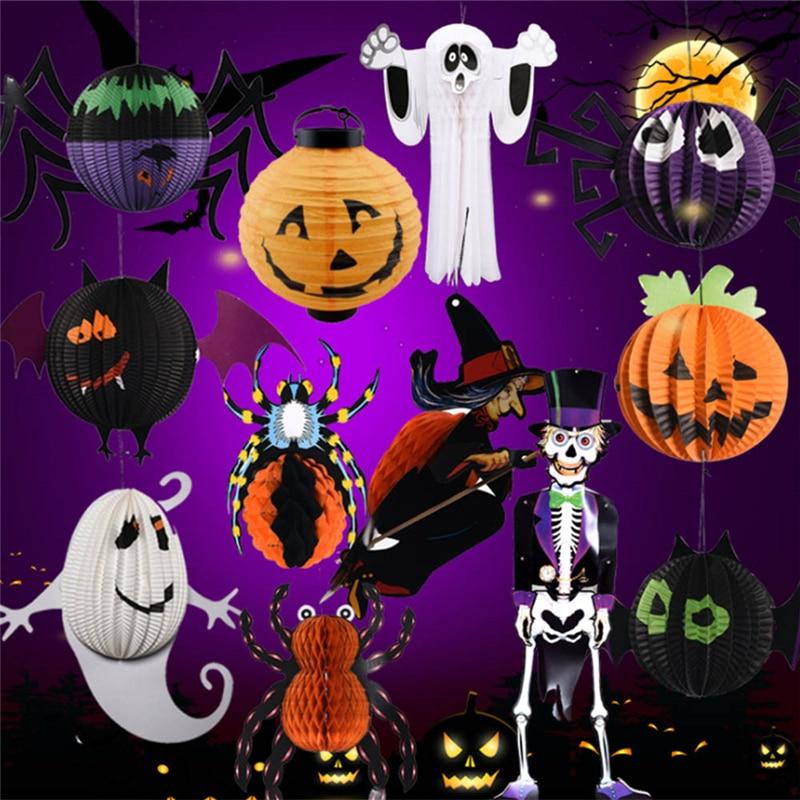 Aliexpress.com : Buy Halloween Party Hanging Decor Cartoon