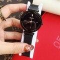 Лидирующий бренд 2019, Роскошные наручные часы с бриллиантами, модные кварцевые часы для женщин, стильные женские часы для девочек, женские на...
