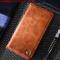 Case for NOKIA 3.1 5.1 6.1 7.1 8.1 coque Luxury Leather Flip cover Stand for NOKIA 3.1 5.1 6.1 7.1 Case funda Without magnet