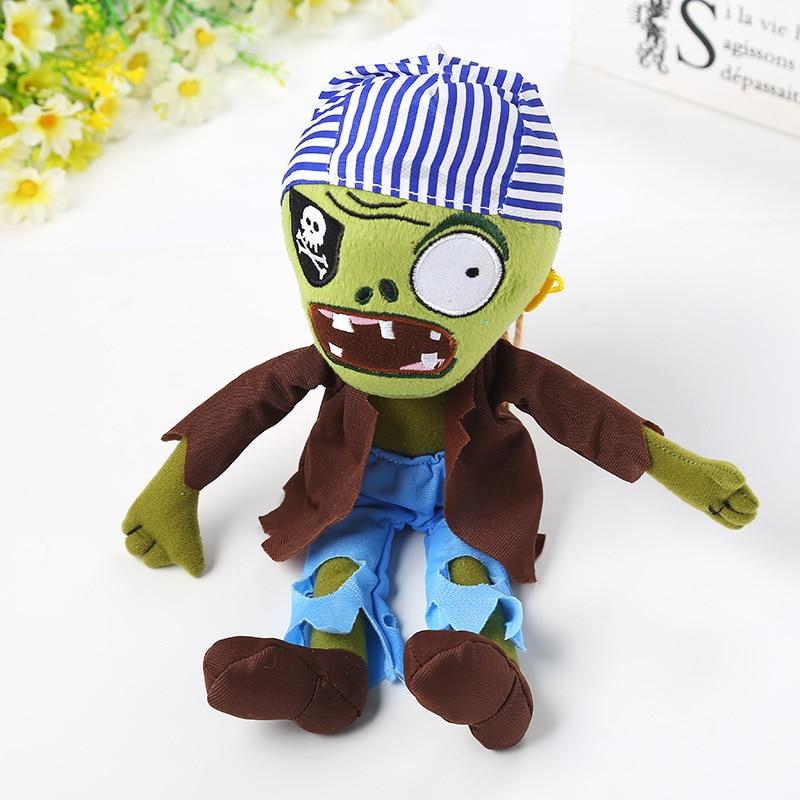 Collectible Dolls Plants Vs Zombies Plush Toy Gargantuar Pvz
