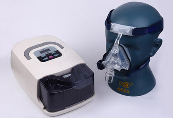 Anti-Snoring Doctodd Portable CPAP Machine Respirator For Sleep Apnea