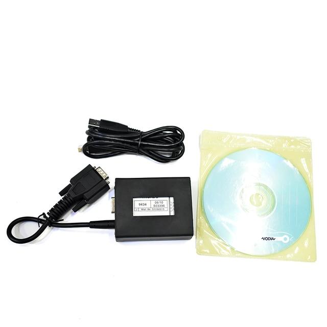 for Jungheinrich Judit 4 Incado Box Diagnostic Kit JUDIT forklift diagnostic scanner tool