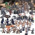 SWAT Военный Бунт Специальное Оружие и Тактика Рисунок Super Hero Kid Toy цифры Кирпича Совместимость с Lego