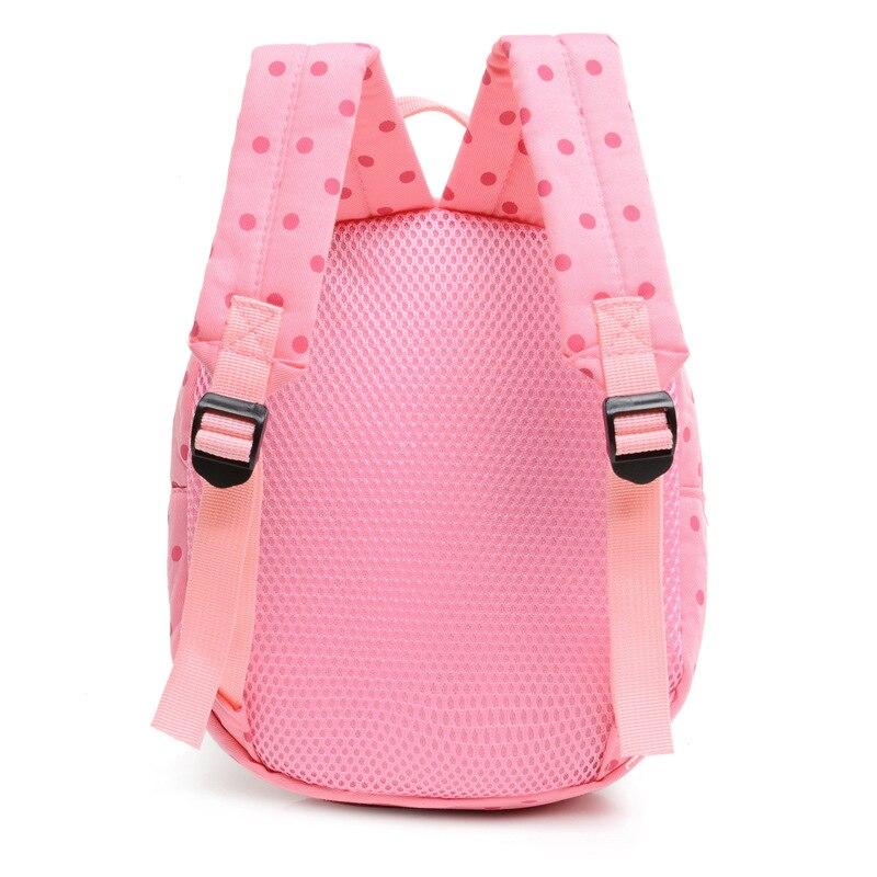 crianças do jardim de infância Modelo Número : Baby Girls Backpack
