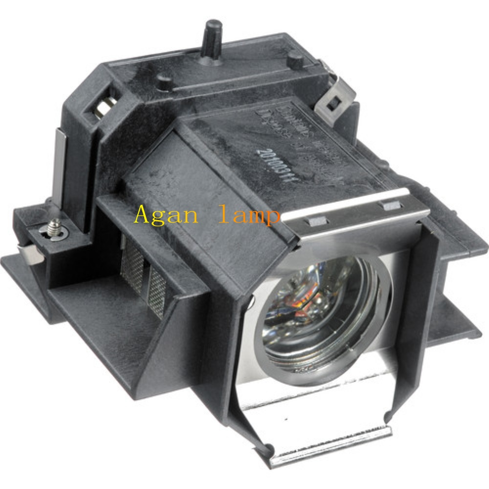 ФОТО Epson ELPLP39 / V13H010L39  Projector Replacement Lamp For PowerLite PC 810, 1080,EMP-TW2000/TW980/TW700/TW1000; HC 1080UB ...
