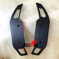 *NEW* 2pcs Paddle Shifter Extension For Benz W213 New E Class 2016 2017