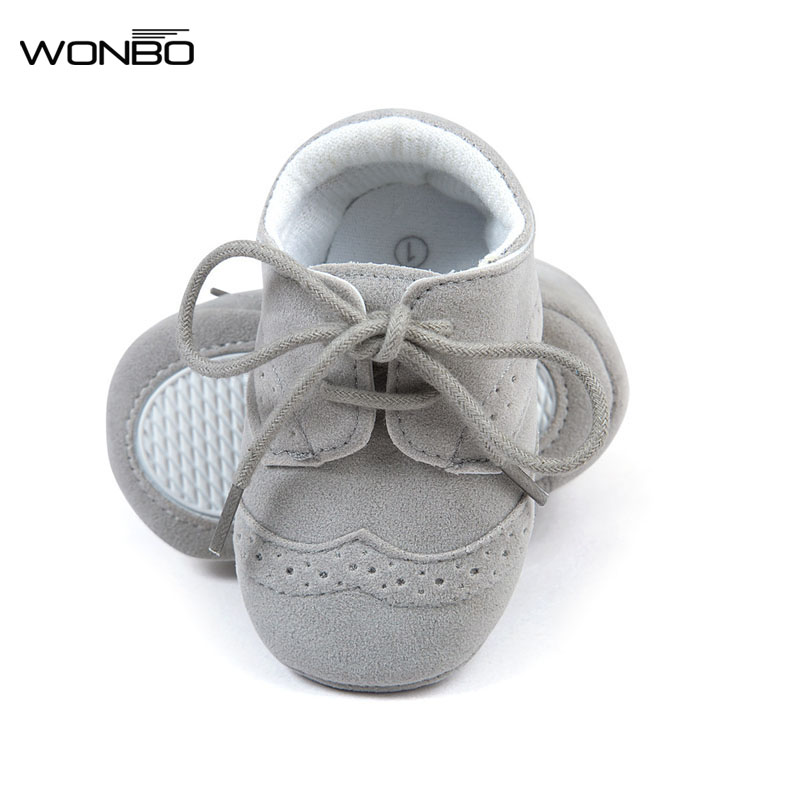 2018 Baby Shoes Toddler Infant Unisex Boys Girls Soft PU Leather Moccasins Girl Baby Boy Shoes bebes chaussures fille garcon