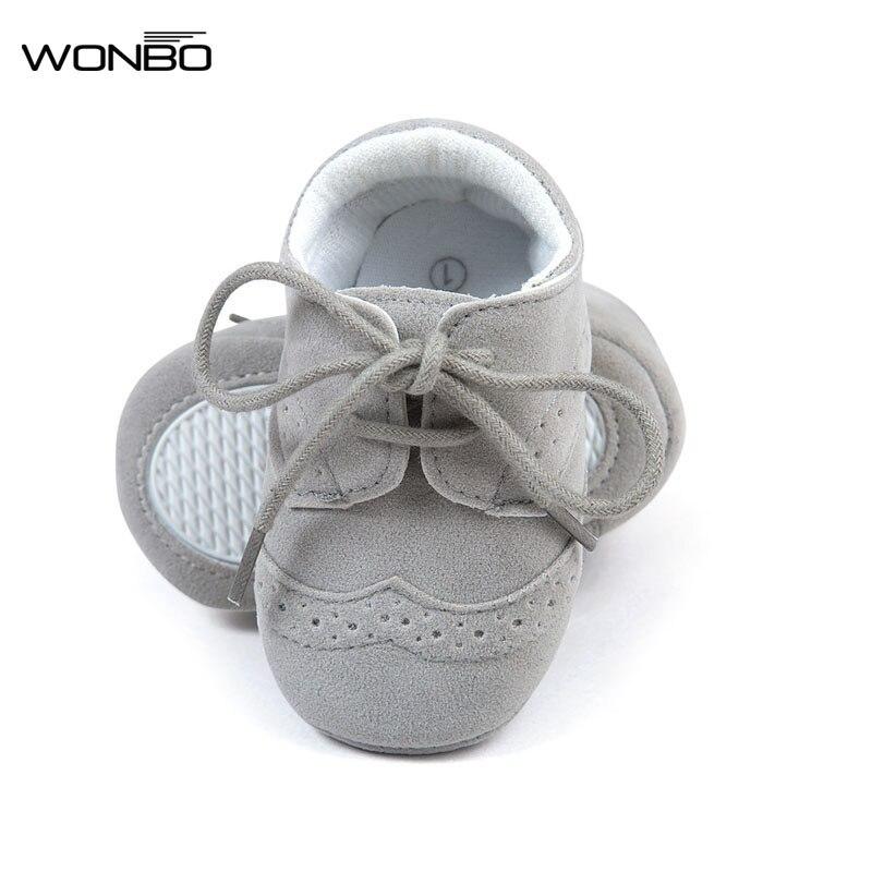 2018 bébé chaussures enfant en bas âge unisexe garçons filles doux PU cuir mocassins fille bébé garçon chaussures bebes chaussures fille garcon