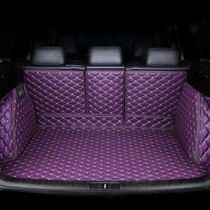 Image 5 - Kalaisike מותאם אישית לרכב תא מטען מחצלת עבור מרצדס בנץ כל דגמי C ML GLA GLE GL CLA, GLS GLC class אביזרי רכב סטיילינג