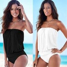 Sey One Piece Swimsuit Women Swimwear Solid Maillot De Bain Femme Bodysuit Female Bathing Suit One shoulder Cut Out Monokini