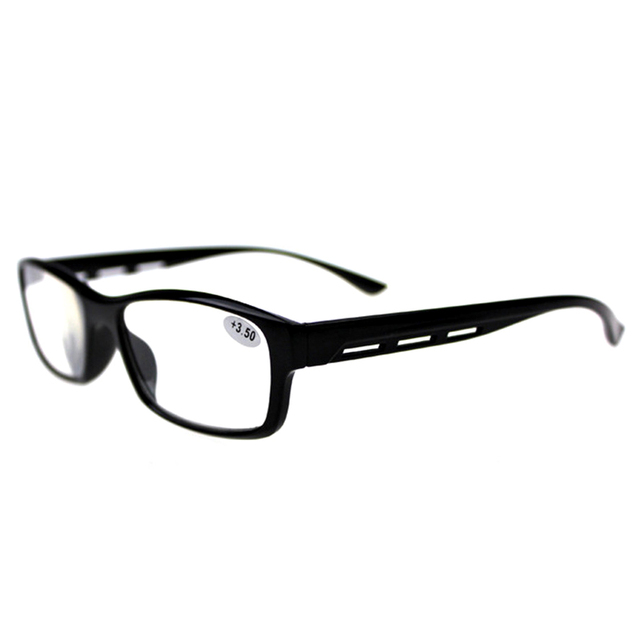 Reading Glasses Men Women Unbreakable Frame Spectacles Presbyopia Magnifier 1.0 1.5 2.0 2.5 3.0 3.5 4.0 001