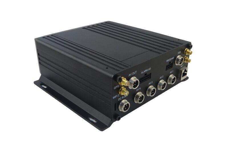samochodowy profesjonalny Mobile DVR