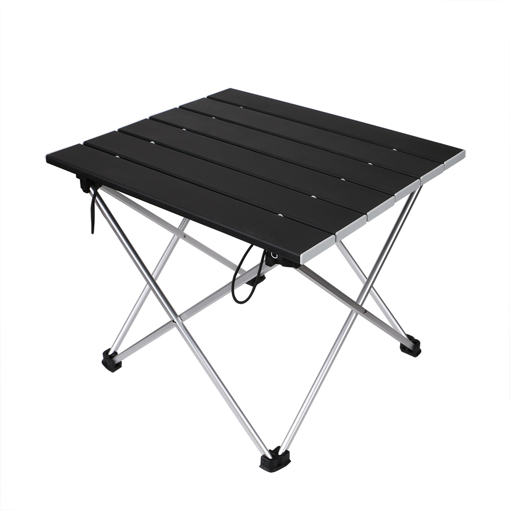Portable Folding Table Desk Camping Outdoor Picnic Table Outdoor Furniture Camping Hiking Fishing BBQ Picnic Table With PouchPortable Folding Table Desk Camping Outdoor Picnic Table Outdoor Furniture Camping Hiking Fishing BBQ Picnic Table With Pouch