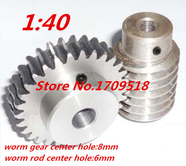1 sets 1M40t 40 teeth steel worm gear reduction ratio:1:40 worm rod bore size 6mm demeter fragrance library духи спрей свежая солома fresh hay унисекс 30 мл