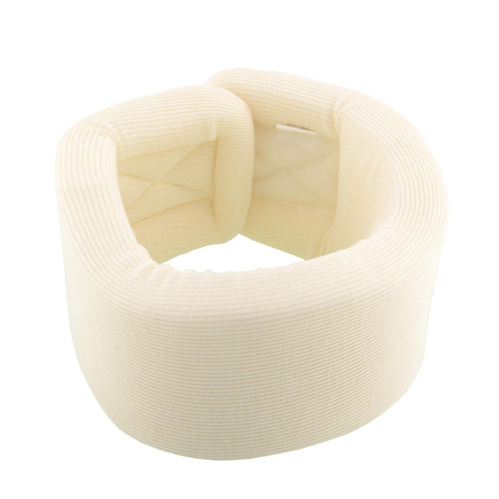 Health care Soft Firm Foam Cervical Collar Neck Traction Shoulder Headache Press Relief Pain Brace Support Pillow free shipping