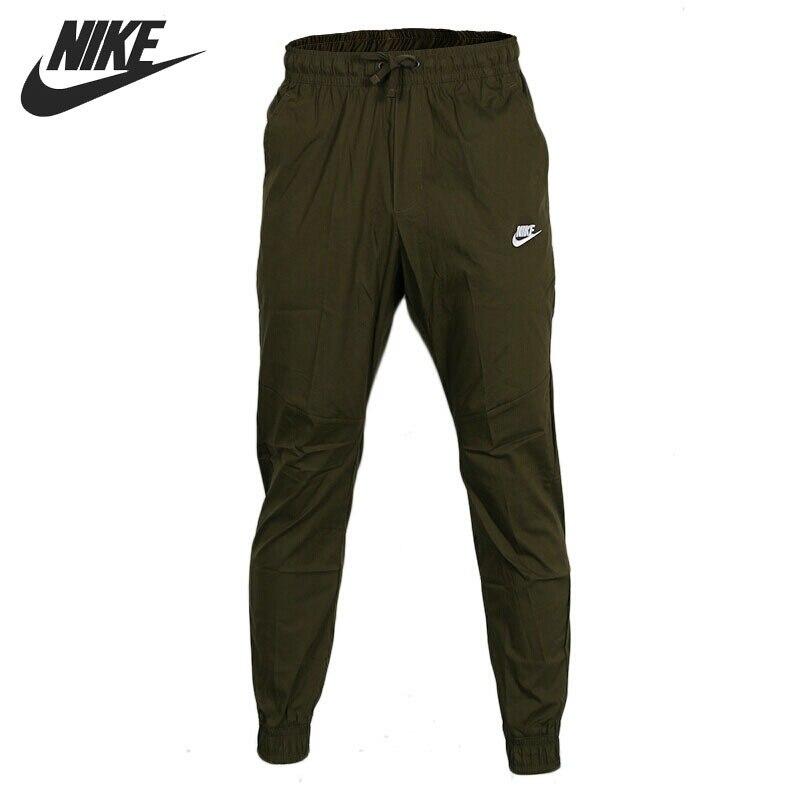 Original New Arrival NIKE Men's Pants Sportswear цена