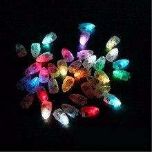 20szt Świecących Żarówek LED do Balonów