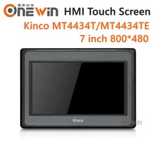 Touch-Screen Host Human-Machine-Interface HMI Kinco MT4434T 7inch USB 800--480 New