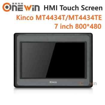 Kinco MT4434T MT4434TE HMI Touch Screen 7 inch 800*480 Ethernet 1 USB Host new Human Machine Interface - DISCOUNT ITEM  0% OFF All Category