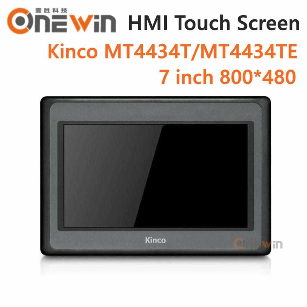 Kinco MT4434T MT4434TE HMI Touch Screen 7 zoll 800*480 Ethernet 1 USB Host neue Human Machine Interface