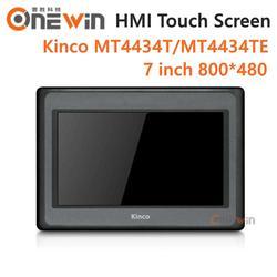 Kinco MT4434T MT4434TE HMI Touch Screen da 7 pollici 800*480 Ethernet 1 USB Host nuovo Human Machine Interface