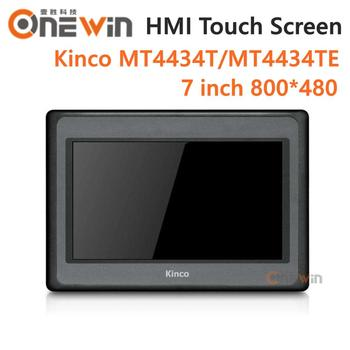 Kinco MT4434T MT4434TE HMI Touch Screen da 7 pollici 800*480 Ethernet 1 USB Host nuovo Human Machine Interface