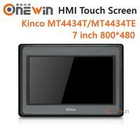 Kinco MT4434T MT4434TE HMI Touch Screen 7 inch 800*480 Ethernet 1 USB Host new Human Machine Interface
