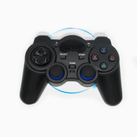 2017 Android Wireless Gamepad 2 4GHz Gamepad Pc Smart Game Controller