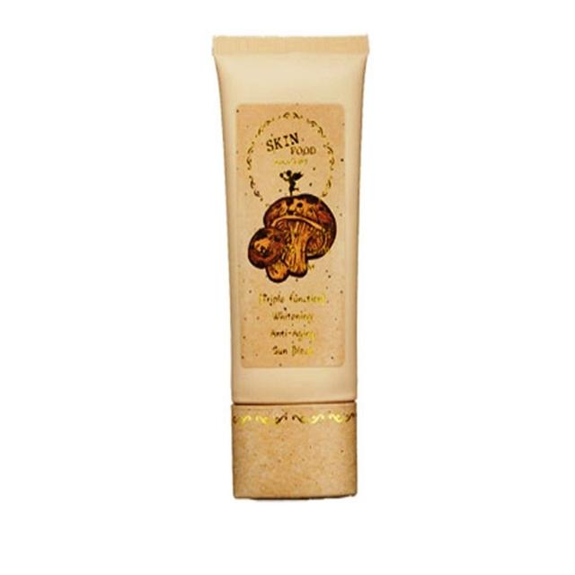 SKINFOOD Mushroom Multi Cuidado de Piel Crema BB #1 Luz 50g SPF20 PA + + Corea cosméticos